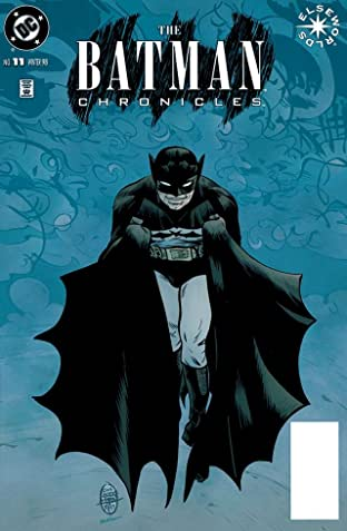 The Batman Chronicles (1995-2001) #11