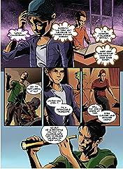Sentinel Juggernauts #9