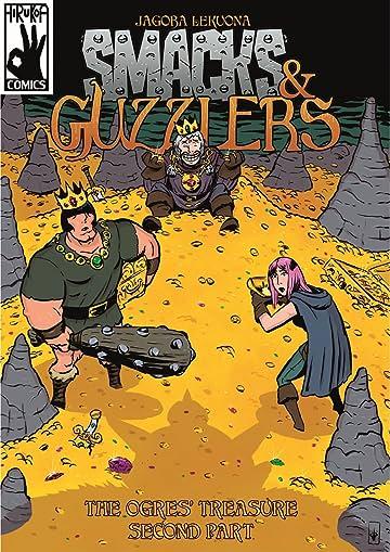 Smacks & Guzzlers #3