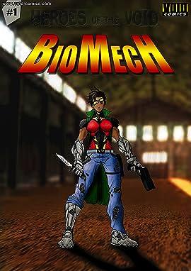 BioMech #1