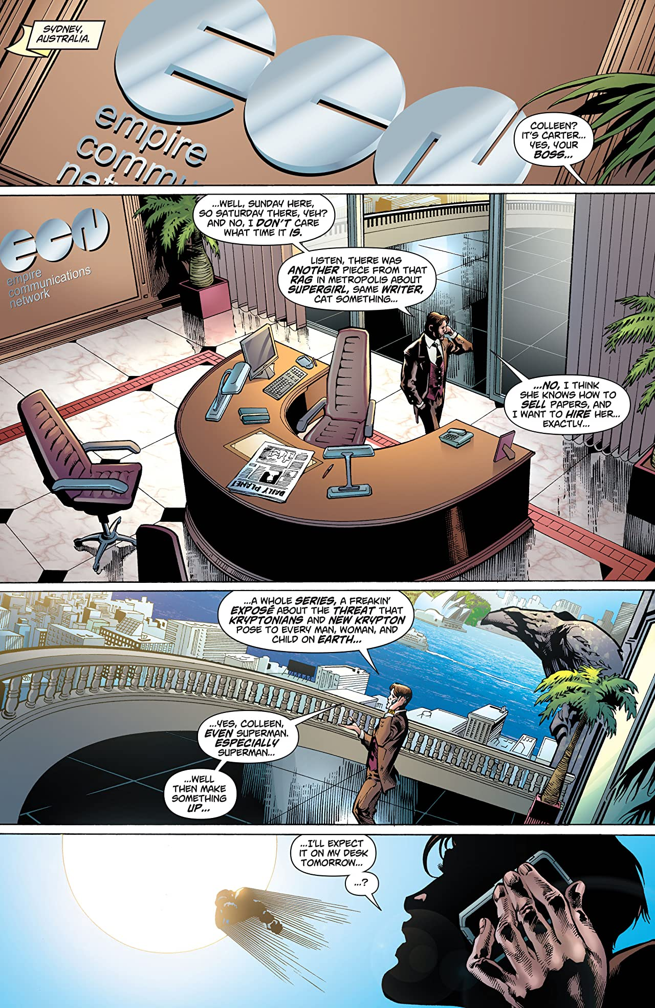 Action Comics (1938-2011) #875