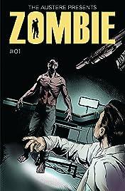 Zombie #1