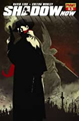 The Shadow Now #5: Digital Exclusive Edition