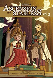 Spera Vol. 3: Ascension of the Starless