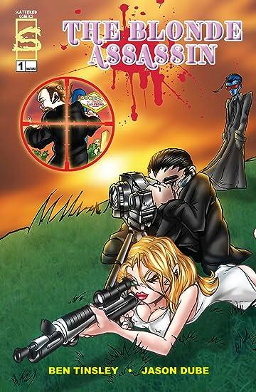 The Blonde Assassin #1