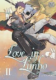 Love in Limbo Vol. 2