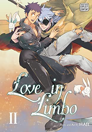 Love in Limbo Tome 2