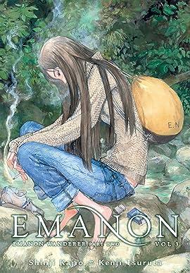 Emanon Vol. 3: Emanon Wanderer Part Two