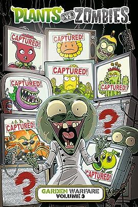 Plants vs. Zombies: Garden Warfare Vol. 3