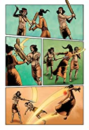 The World of Aluna #6