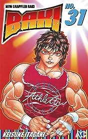 BAKI Vol. 31: (Complete)