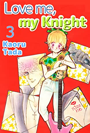 Love me, my Knight Tome 3