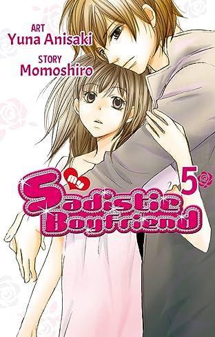 My Sadistic Boyfriend Vol. 5