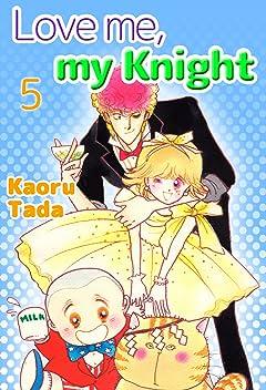 Love me, my Knight Vol. 5