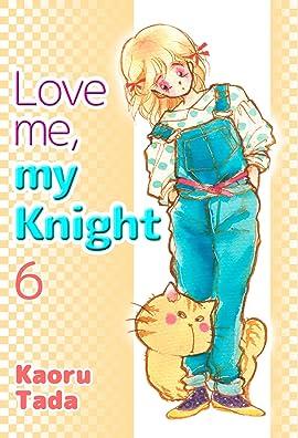 Love me, my Knight Vol. 6