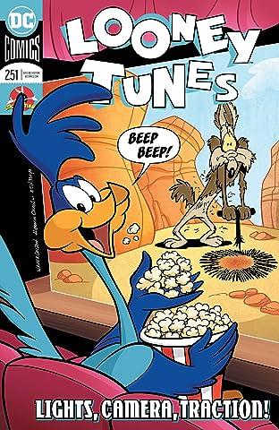 Looney Tunes (1994-) #251
