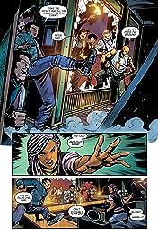 Nightwing (2016-) #64
