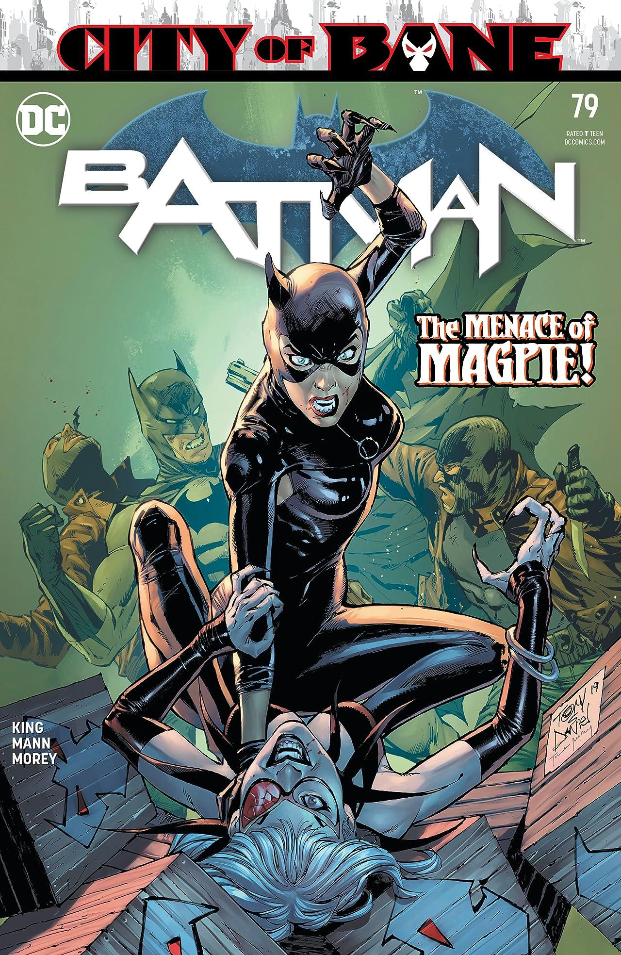 Batman (2016-) No.79
