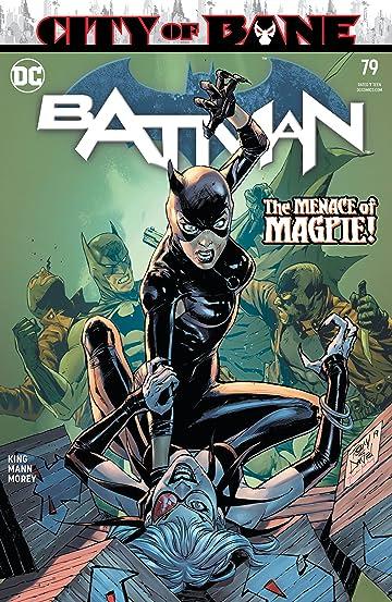 Batman (2016-) #79