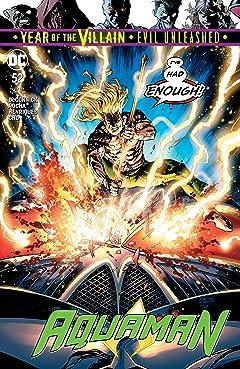 Aquaman (2016-) #52