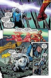 The Flash (2016-) #78