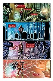 The Flash (2016-) No.78