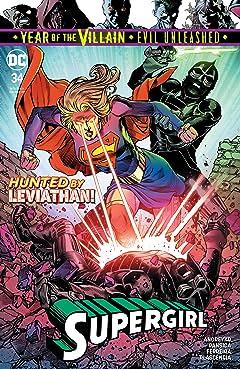Supergirl (2016-) #34