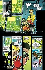 Teen Titans (2016-) #34
