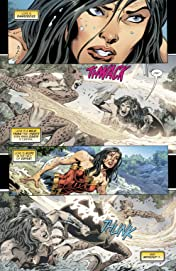 Wonder Woman (2016-) No.78