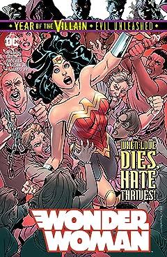 Wonder Woman (2016-) #79