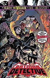 Detective Comics (2016-) No.1011