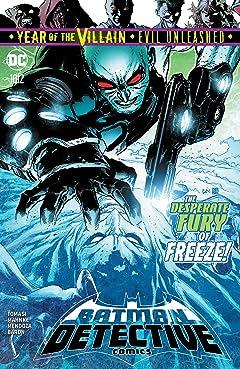 Detective Comics (2016-) #1012