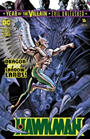 Hawkman (2018-) #16