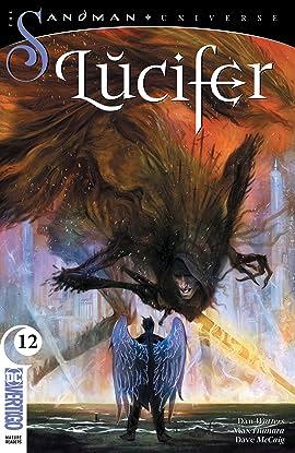 Lucifer (2018-) No.12