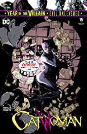 Catwoman (2018-) #15