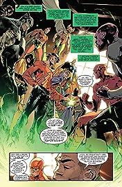 Justice League (2018-) #31