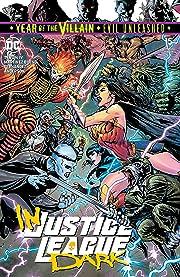 Justice League Dark (2018-) No.15