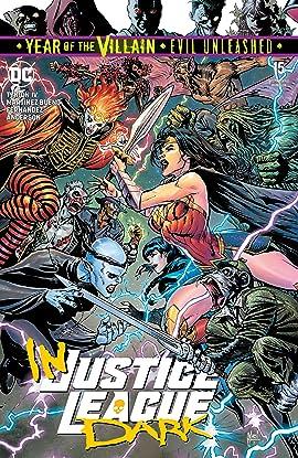 Justice League Dark (2018-) #15