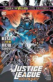 Justice League Odyssey (2018-) #13