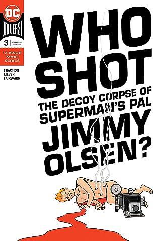 Jimmy Olsen (2019-) #3