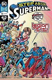 Superman (2018-) #15