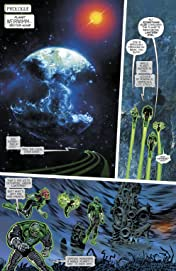 The Green Lantern (2018-) No.11