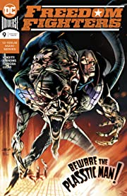Freedom Fighters (2018-) #9