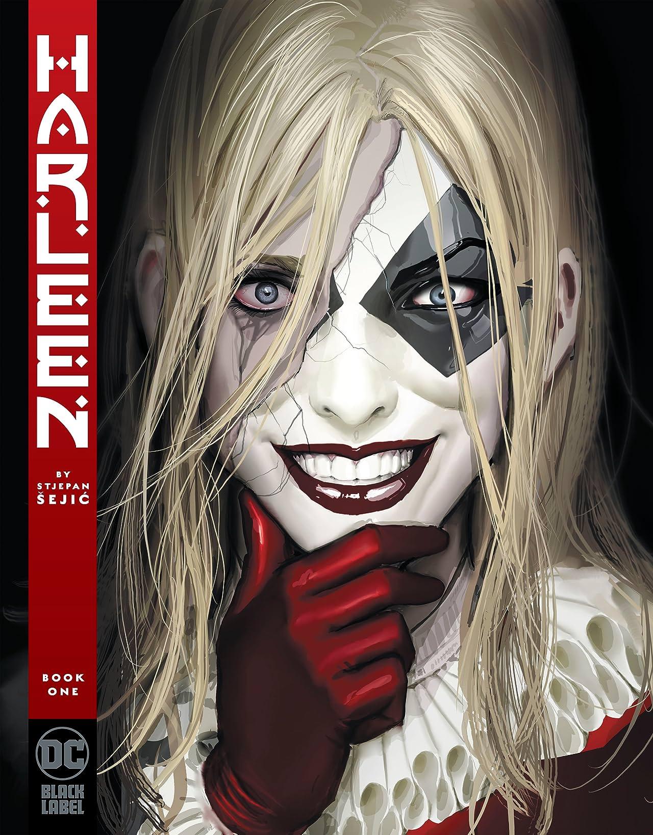 Harleen (2019-) #1