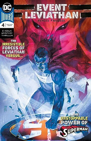 Event Leviathan (2019) No.4