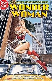 Wonder Woman (1987-2006) #200