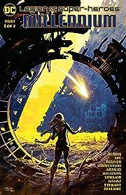 Legion of Super-Heroes: Millennium (2019) No.1