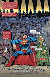 Superman: Up in the Sky (2019-) #3