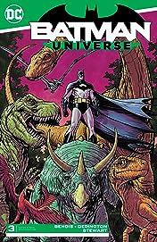 Batman: Universe (2019-) #3