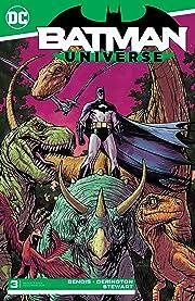 Batman: Universe (2019) #3